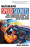 Ultimate Speed Secrets (English Edition)