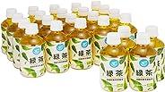 [Amazonブランド] Happy Belly 緑茶 280ml×24本