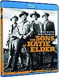 The Sons of Katie Elder [Blu-ray]