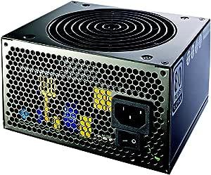 玄人志向 電源 500W 80PLUS Platinum 150x125x86(mm) KRPW-PT500W/92+