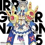IRREGULAR NATION 5