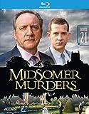 Midsomer Murders: Series 21 [Blu-ray]