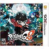 Persona Q2: New Cinema Labyrinth Standard Edition - Nintendo 3DS