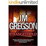 Stranglehold (Lambert and Hook Mysteries Book 6)