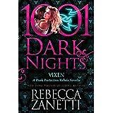 Vixen:A Dark Protectors/RebelsNovella