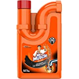 Mr Muscle Drain Declogger, 500 ml