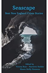 Seascape: The Best New England Crime Stories 2019 Kindle Edition