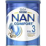 NESTLÉ NAN COMFORT 3, Toddler 1+ Year Milk Formula, 800g