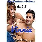 Vinnie (The Children of the White Wolf Matriarchs Book 5)