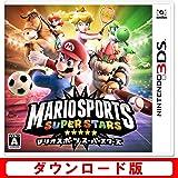マリオスポーツ スーパースターズ|オンラインコード版