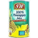 S&W 100% Pineapple Juice 1.36L