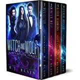 Witch & Wolf: The Complete Series