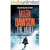The Vault (Group Fifteen Files)