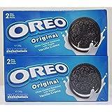 Oreo Cookies 4 x 266g