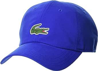 [ラコステ] CAP & HAT [公式] 『ノバク・ジョコビッチ』マイクロファイバーキャップ メンズ