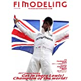 F1モデリング vol.68