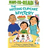 Missing Cupcake Mystery