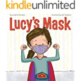 Lucy's Mask (Lucy Book Series)