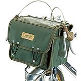 オーストリッチ(OSTRICH) フロントバッグ [F-104] フロントバッグ グリーン