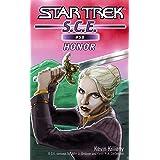 Star Trek: Honor (Star Trek: Starfleet Corps of Engineers Book 58)