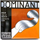 Thomastik Dominant 1/2 Violin String Set