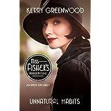 Unnatural Habits: Phryne Fisher's Murder Mysteries 19: Phryne Fisher 19