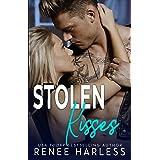 Stolen Kisses (The Stolen Series Book 2)