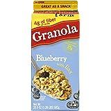Sweet Home Farm Wild Blueberry with Flax Granola, 583g
