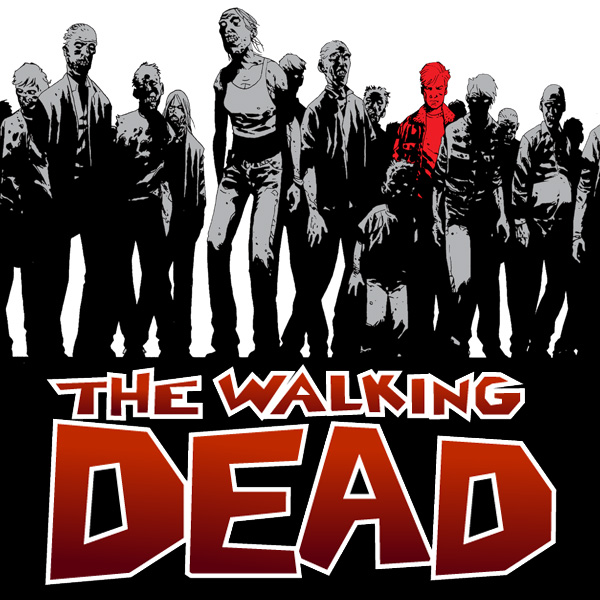 The Walking Dead (Collections) (28 Book Series)