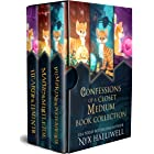 Confessions of a Closet Medium Books 1-3 Special Edition : Three Supernatural Southern Cozy Mysteries about a Reluctant Ghost