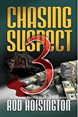 Chasing Suspect Three: A Women Sleuths Mystery Romance (Sandy Reid Mystery Series Book 4) Kindle Edition