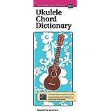 Ukulele Chord Dictionary: 0