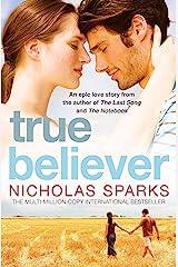 True Believer (Jeremy Marsh) Kindle Edition