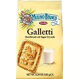 Mulino Bianco Galletti, 180 g