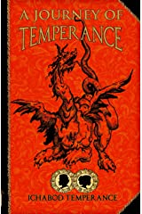 A Journey of Temperance (The Adventures of Ichabod Temperance Book 9) Kindle Edition