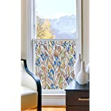 ARTSCAPE 02-3722 Window Film, Multicolor