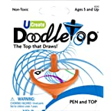Doodletop Spinning Top 60362
