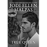 His True Queen (The Smoke & Mirrors Duology Book 2)