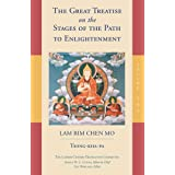 The Great Treatise on the Stages of the Path to Enlightenment (Volume 2) (The Great Treatise on the Stages of the Path, the L