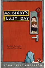 Ms. Bixby's Last Day Paperback