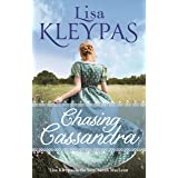 Chasing Cassandra: an irresistible new historical romance and New York Times bestseller (The Ravenels)