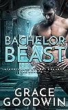 Bachelor Beast (Interstellar Brides® Program: The Beasts Book 1) (English Edition)