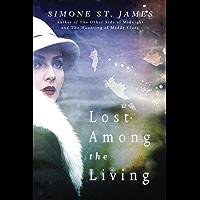 Lost Among the Living (English Edition)