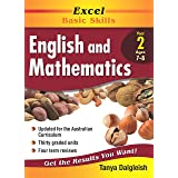 Excel Basic Skills Workbook: English and Mathematics Year 2