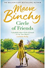 Circle Of Friends Kindle Edition