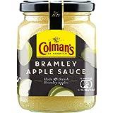 Colmans Bramley Apple Sauce Jar, 155 g