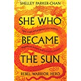 She Who Became the Sun (The Radiant Emperor)