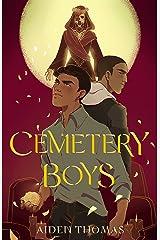 Cemetery Boys Kindle Edition