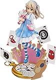 ガールズ&パンツァー 最終章 島田愛里寿 Wonderland Color ver. 1/7スケール PVC製 塗装済み…