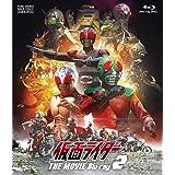 仮面ライダー THE MOVIE Blu-ray VOL.2